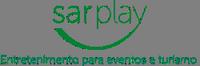 Sarplay – Entretenimento para eventos e turismo Logo